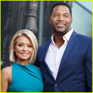 More 'Live! With Kelly & Michael' Guest Hosts Revealed!