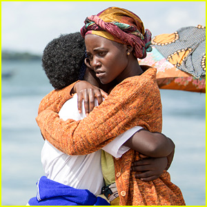Lupita Nyong'o's 'Queen of Katwe' Trailer Debuts - Watch Here!