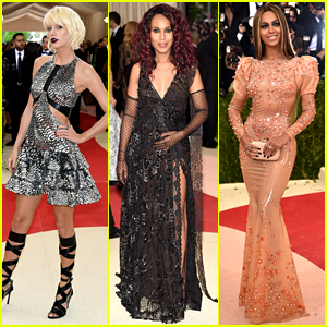 Met Gala 2016 - Full Red Carpet & Fashion Coverage Here!