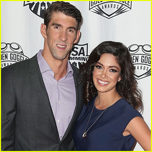 Michael Phelps Welcomes His First Child!