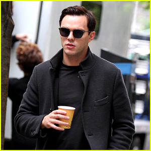 Nicholas Hoult Said Jennifer Lawrence Sounded Southern When She Was Mad