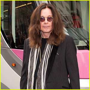 Ozzy Osbourne Emerges After Daughter Kelly Tweets Alleged Mistress' Phone Number