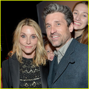 Patrick Dempsey Opens Up About Reconciliation With His Wife