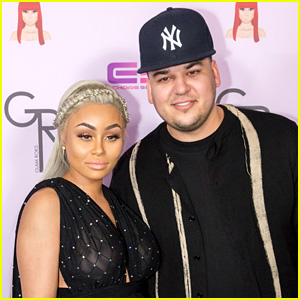 Rob Kardashian Comments On His Weight Loss: 'Still Got a Lot of Work to Do'