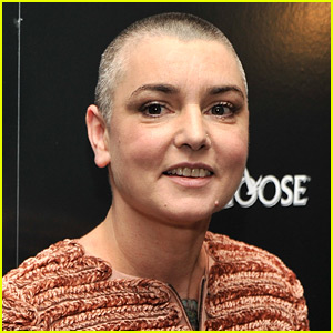Sinead O'Connor Insists She's Alive & Well Despite Suicide Watch