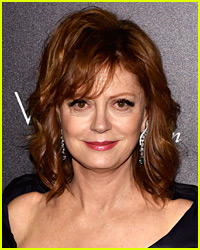 Susan Sarandon Slams Woody Allen at Cannes