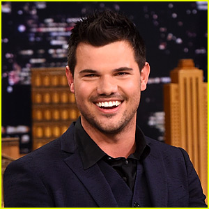 Taylor Lautner News, Photos, and Videos | Just Jared