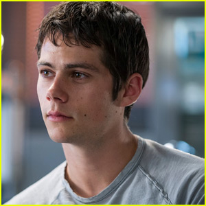 'Maze Runner' Gets Official Release Date After Dylan O'Brien's Injury
