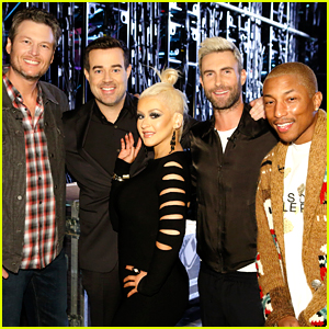 'The Voice' 2016: Top 9 Contestants Revealed!