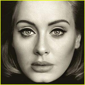 Adele: '25' Full Album Stream & Download - LISTEN NOW!
