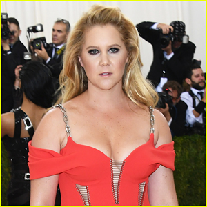 Amy Schumer Pulls Gun Scene Out Of New Movie Following Orlando Tragedy