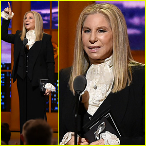 Barbra Streisand Returns to Tony Awards After 46 Years Away!