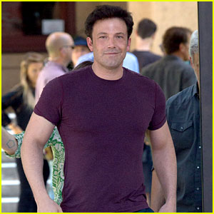 Ben Affleck Dishes On His Career Low Moment