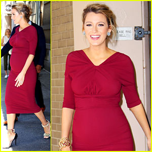 Blake Lively Defends Her Use of 'Oakland Booty' Comment