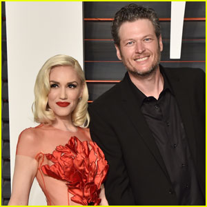 Blake Shelton Opens Up About Falling in Love With Gwen Stefani