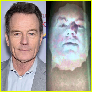Bryan Cranston Cast as Zordon in 'Power Rangers' Movie