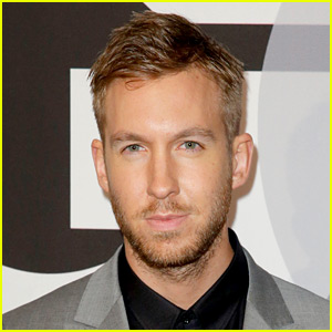 Calvin Harris Apologizes to Photographers After a Near-Car Accident