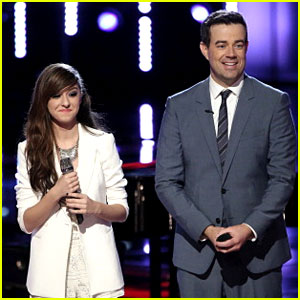 The Voice's Carson Daly Reacts to Christina Grimmie's Death