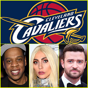 Celebs React to Cleveland Cavaliers Winning NBA Finals