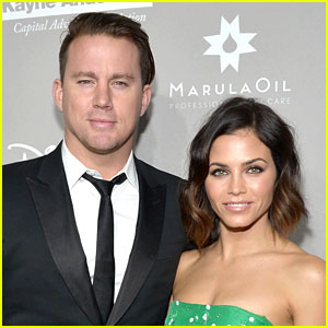 Channing Tatum Goes Into Detail on Sex Life with Jenna Dewan