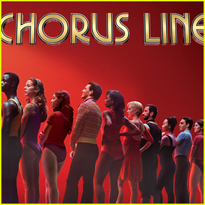 'Chorus Line' Hollywood Bowl Cast Revealed!