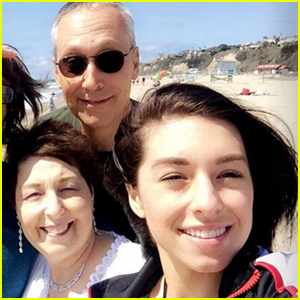 Christina Grimmie's Mom Breaks Down While Recalling The Last Time She Saw Her Daughter