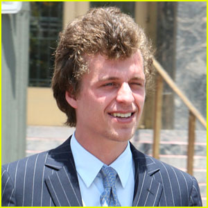 Conrad Hilton Sentenced to Two Months in Prison