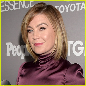 Ellen Pompeo Officially Returning for 'Grey's Anatomy' Season 13!