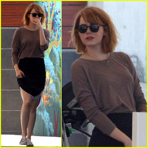 Emma Stone Will Honor Tennis Star Billie Jean King at Logo's Trailblazer Honors
