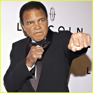 Muhammad Ali Dead - Boxing Legend Dies at 74