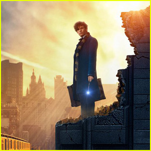 'Fantastic Beasts & Where to Find Them' Unveils New Poster