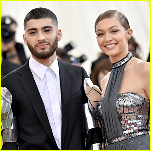 Gigi Hadid & Zayn Malik Are Still Together (Exclusive)