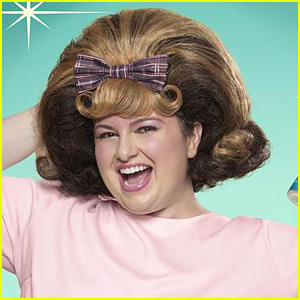 Meet Hairspray Live's Tracy Turnblad: Maddie Baillio!