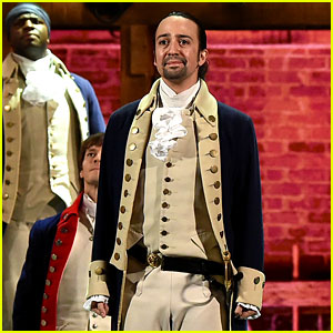 'Hamilton' Tony Awards Performance Gets Obama Intro! (Video)