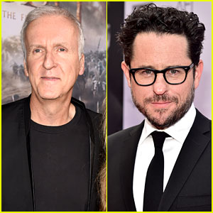 James Cameron Throws Shade at J.J. Abrams & 'Star Wars: The Force Awakens'