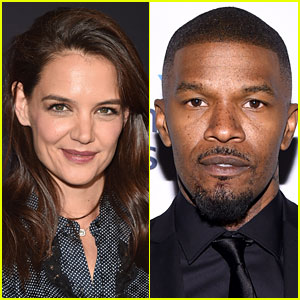 Jamie Foxx's Friend Confirms Relationship with Katie Holmes