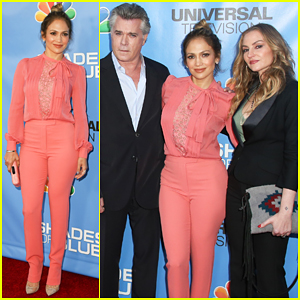 Jennifer Lopez On Possible 'Shades of Blue' Emmy Nomination: 'Icing On The Cake'