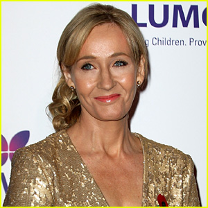 J.K. Rowling Mourns Orlando Shooting Victim Luis Vielma