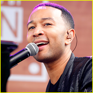 John Legend to Perform National Anthem at NBA Finals Game 1