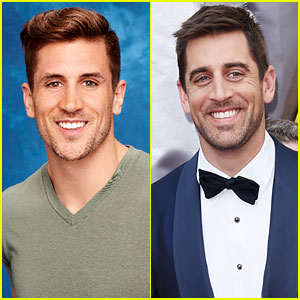 The Bachelorette's Jordan Rodgers Opens Up About Relationship with Brother Aaron Rodgers