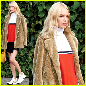 Kate Bosworth Dishes on Her Favorite Workout Routines