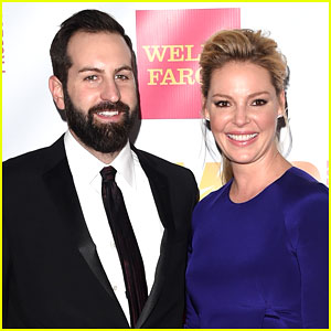 Katherine Heigl Is Pregnant, Expecting Baby Boy with Josh Kelley!