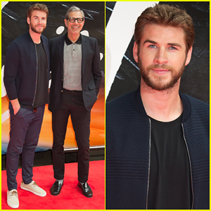Liam Hemsworth Shares Throwback Pic With Miley Cyrus In Memory of Muhammad Ali!