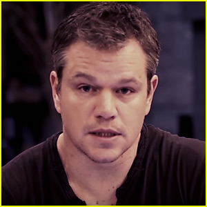 Matt Damon, Kate Mara & Other Celebrities Unite to Stop ...