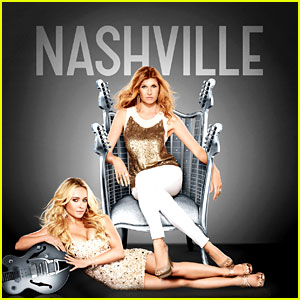 'Nashville' & CMT Are Close to a Season 5 Renewal Deal!