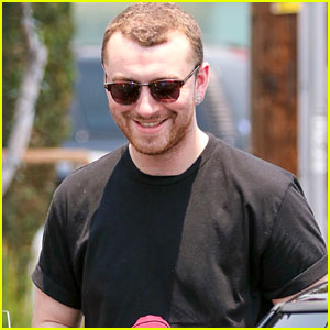 Sam Smith Breaks Twitter Silence After Orlando Shooting