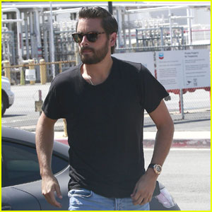 Scott Disick 'Couldn't Handle' Seeing Lamar Odom in Hospital