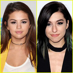 Selena Gomez & Her Step-Dad React to Christina Grimmie's Death