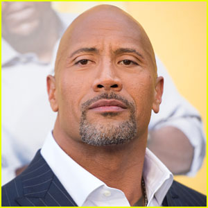 Dwayne 'The Rock' Johnson Shares 'Fast 8' Photo!