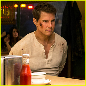 Tom Cruise Stars in 'Jack Reacher: Never Go Back' Trailer - Watch Now!